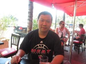 Liang Yujing